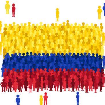 SITUACIÓN ACTUAL DE COLOMBIA: